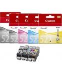 Canon Ink CLI-521 Sinine (2934B001)