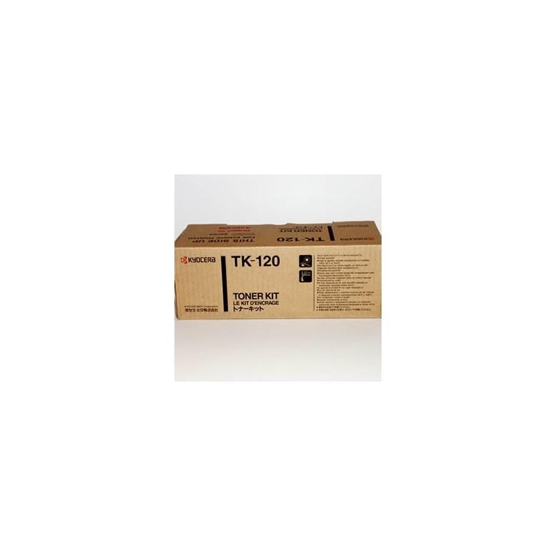 Kyocera kassett TK-120 (1T02G60DE0)
