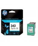 HP Ink No.343 Color (C8766EE)