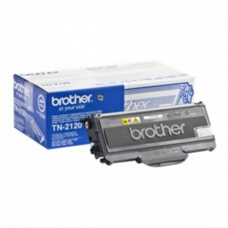 Brother kassett TN-2120 (TN2120)