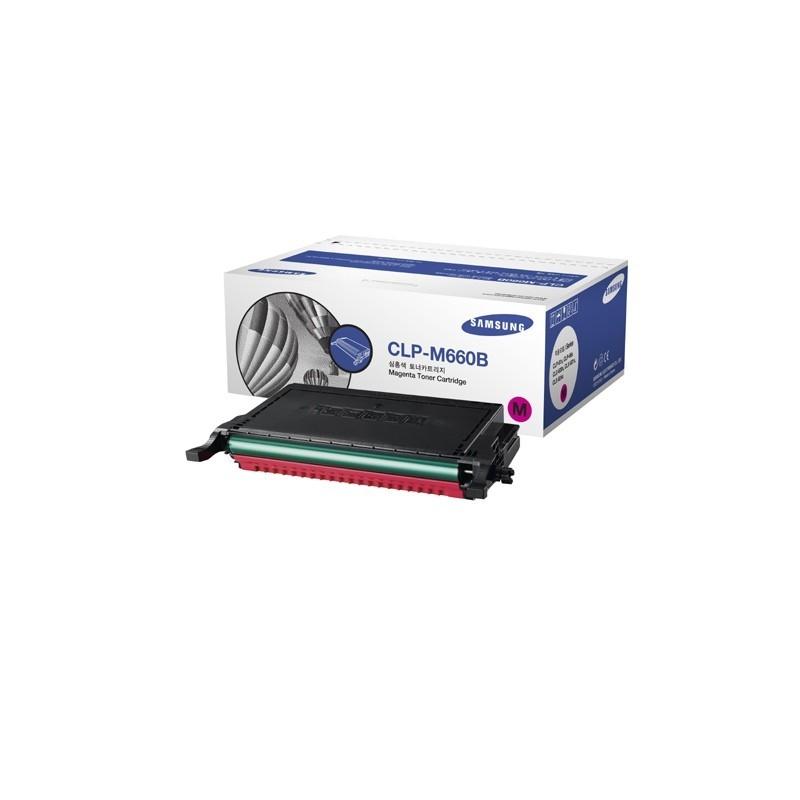 HP kassett Roosa CLP-M660B/ELS (ST924A)