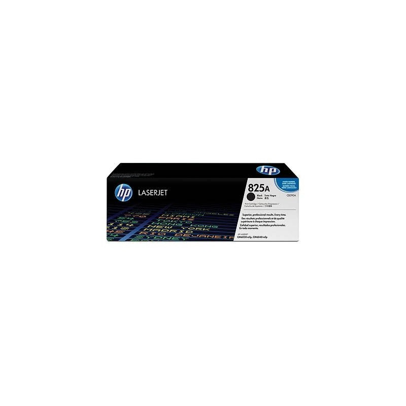 HP kassett No.825A Must (CB390A)