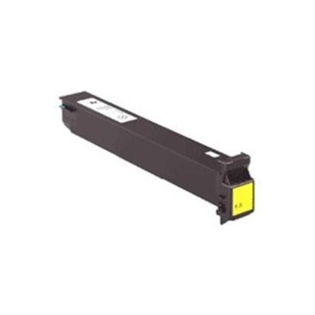 Konica-Minolta tooner TN-213 Kollane (A0D7252)