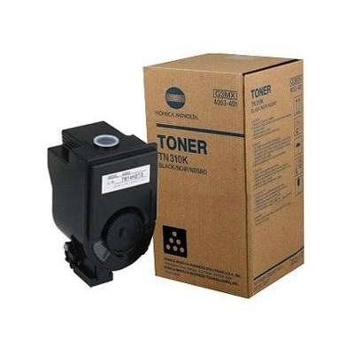 Konica-Minolta tooner TN-310 Must (4053403)