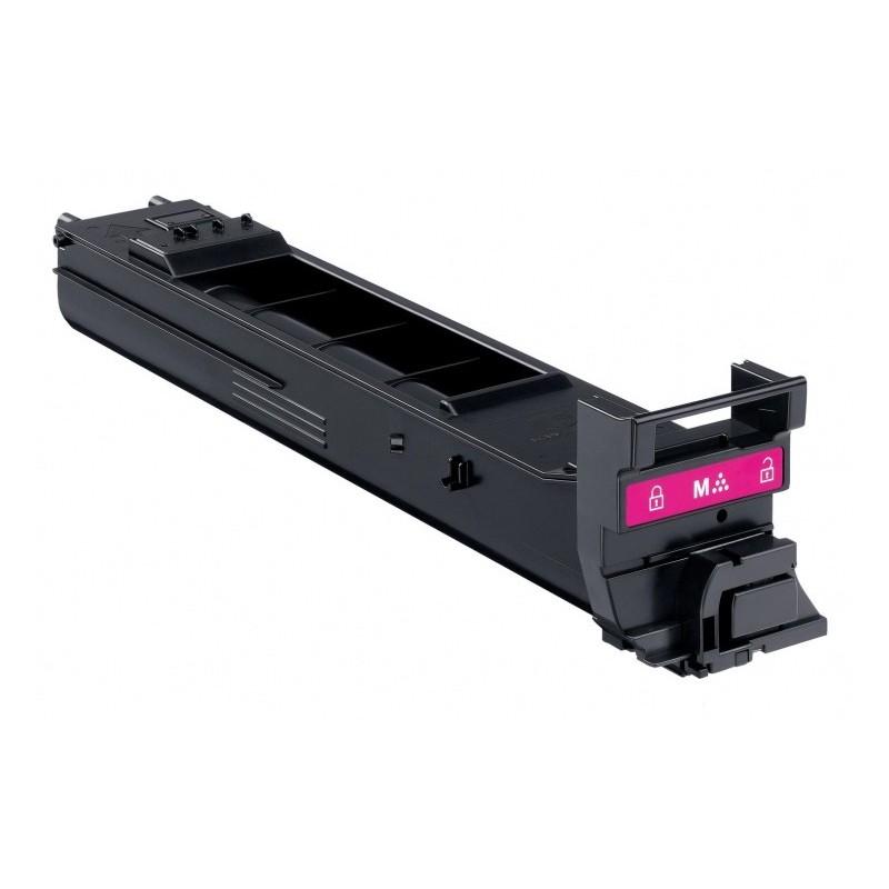 Konica-Minolta kassett MC4690 Roosa 8k (A0DK352)