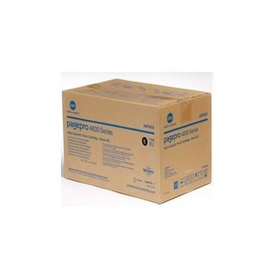 Konica-Minolta kassett PP4650 Must HC (A0FN022)