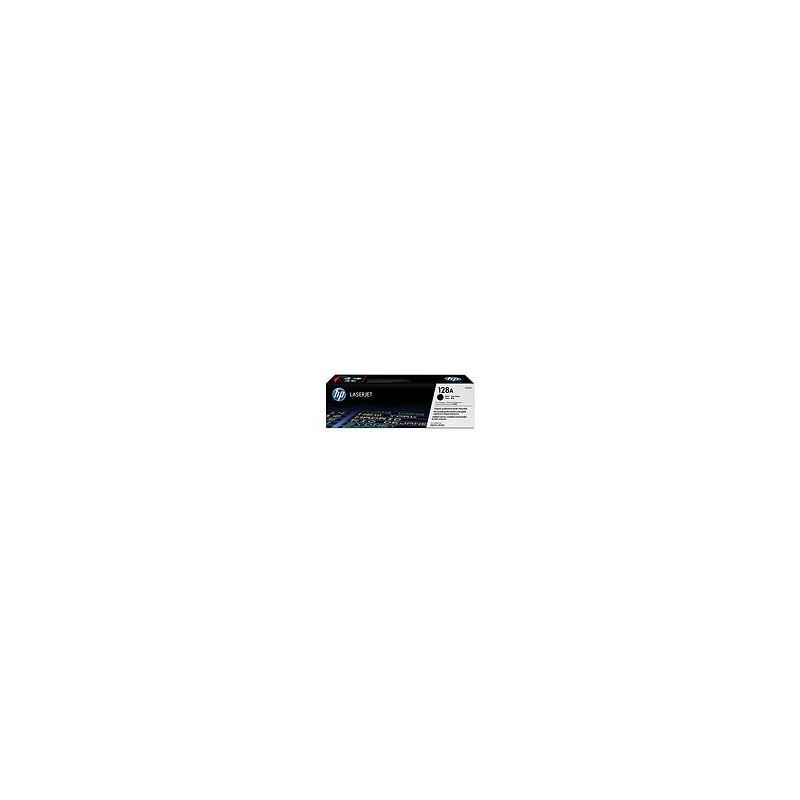 HP kassett No.128A Must (CE320A)