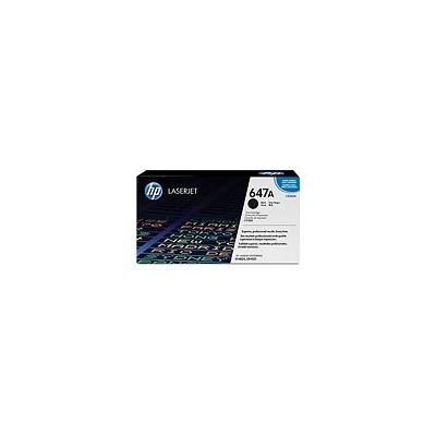Hewlett-Packard 647 Bk (CE260A)