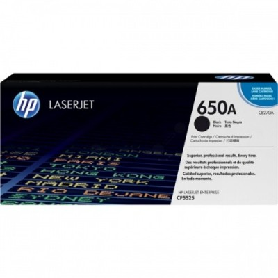 Hewlett-Packard 650A Must (CE270A)