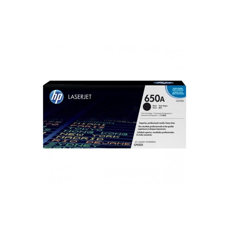 Hewlett-Packard 650A Must (CE270A)