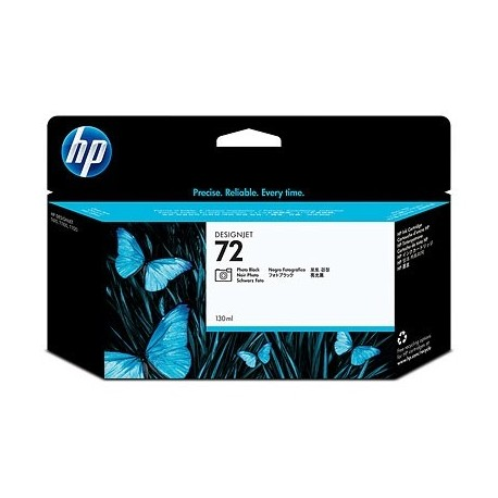 HP Ink No.72 Photo Must (C9370A)