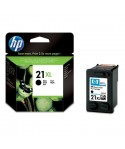 HP Ink No.21 XL Must (C9351CE)