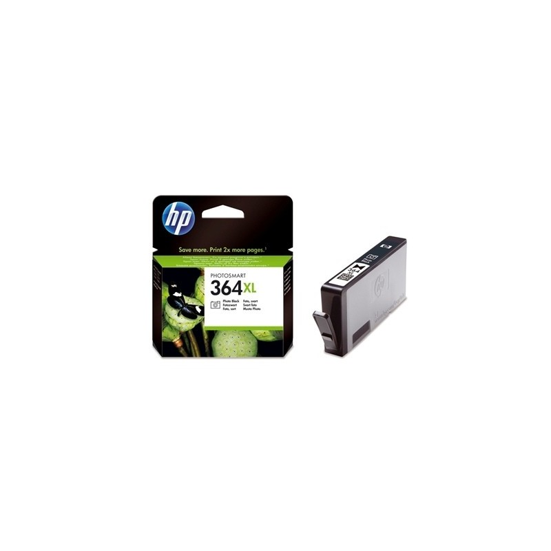 HP Ink No.364 XL Photo-Must (CB322EE)