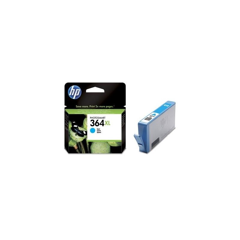HP Ink No.364 XL Sinine (CB323EE)