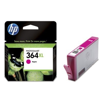 HP Ink No.364 XL Roosa (CB324EE)