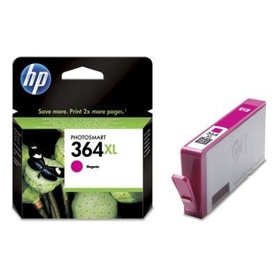 HP Ink No.364 XL Roosa (CB324EE)