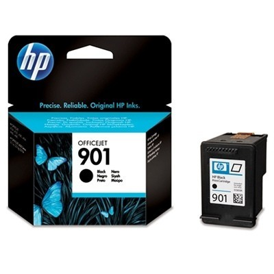 HP Ink No.901 Must (CC653AE)