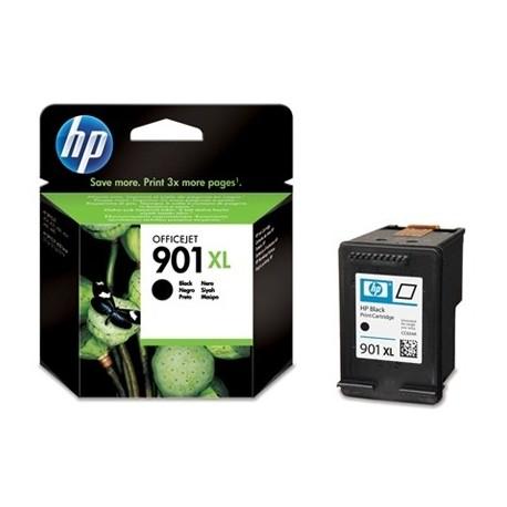 HP Ink No.901 XL Must (CC654AE)