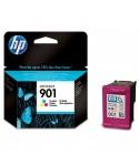 Hewlett-Packard Ink No.901 Tri-Color (CC656AE)
