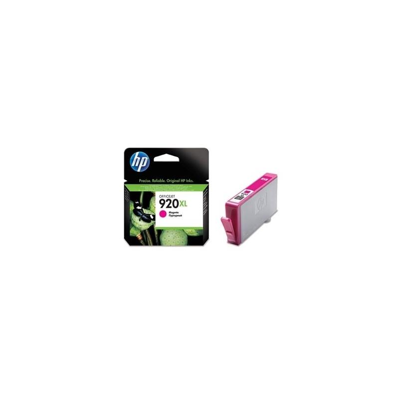 HP Ink No.920 XL Roosa (CD973AE)
