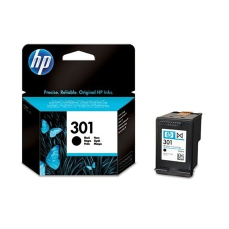 HP Ink No.301 Must (CH561EE)