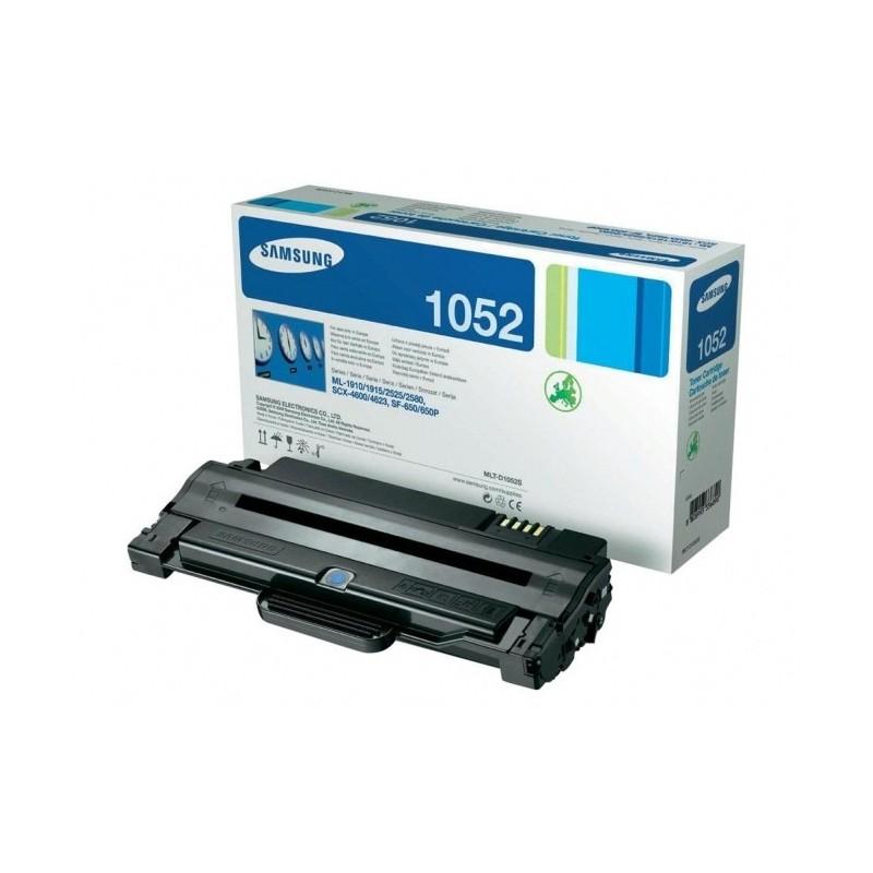 Samsung kassett Must MLT-D1052S/ELS (SU759A)