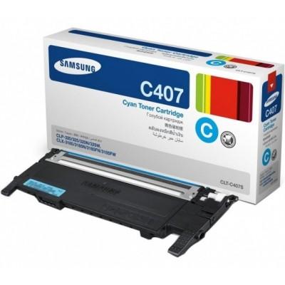 Samsung kassett Sinine CLT-C4072S/ELS (ST994A)
