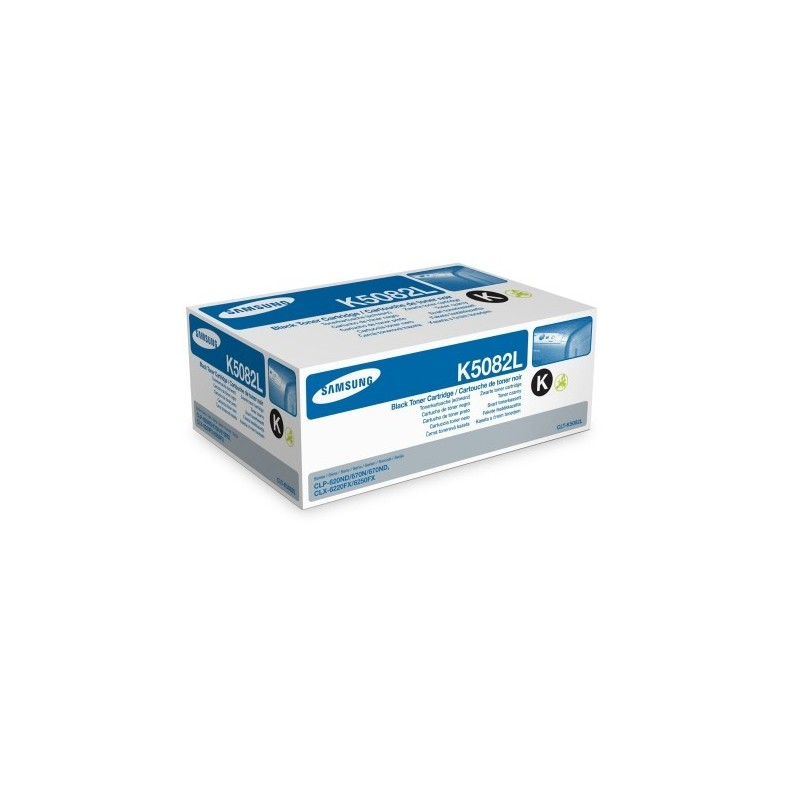 Samsung kassett Must CLT-K5082L/ELS (SU188A)
