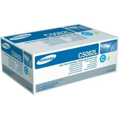 Samsung kassett Sinine CLT-C5082L/ELS (SU055A)