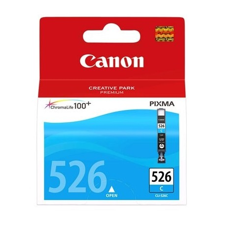 Canon Ink CLI-526 Sinine (4541B001)