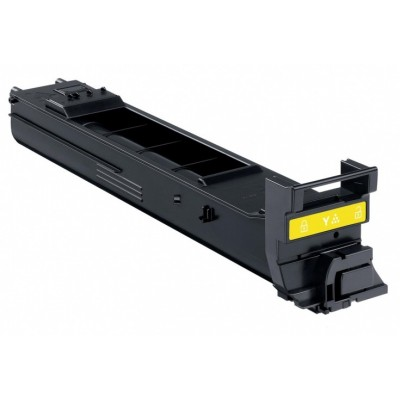 Konica-Minolta kassett MC4600 Kollane 4k (A0DK251)