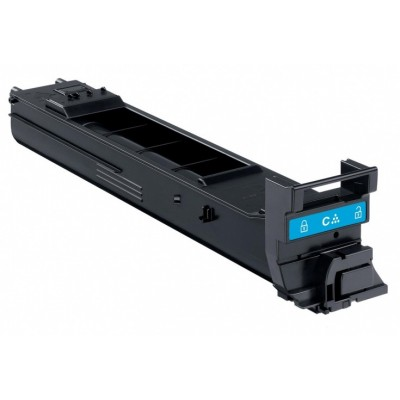 Konica-Minolta kassett MC4600 Sinine 4k (A0DK451)