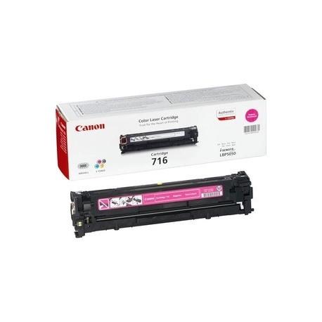 Canon kassett 716 Roosa 1,5k (1978B002)