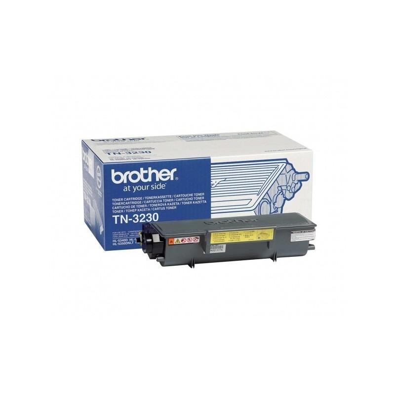 Brother kassett TN-3230 (TN3230)