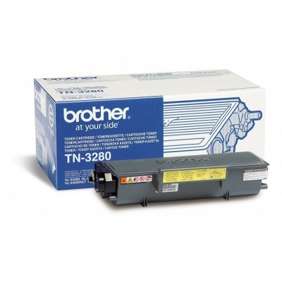 Brother kassett TN-3280 (TN3280)