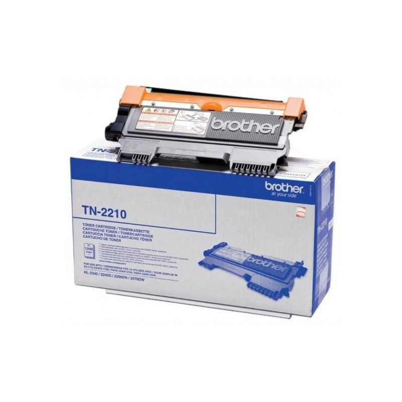 Brother kassett TN-2210 (TN2210)