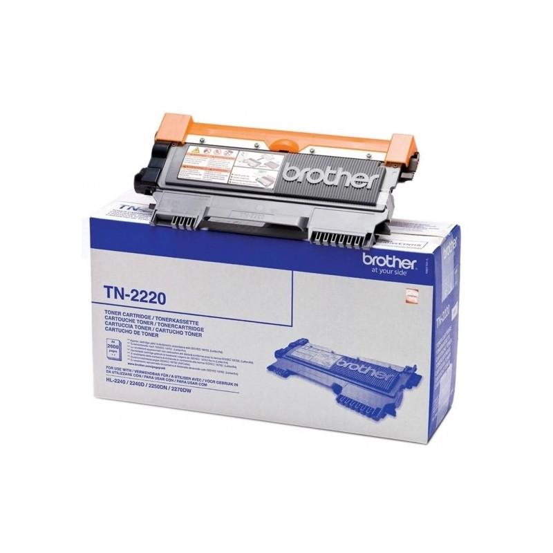 Brother kassett TN-2220 (TN2220)