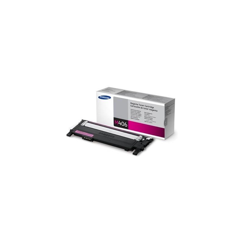 Samsung kassett Roosa CLT-M406S/ELS (SU252A)