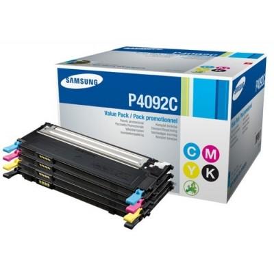 Samsung kassett Rainbow-Kit CLT-P4092C/ELS (SU392A)
