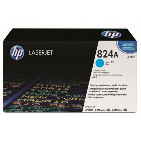HP Trummel No.824A Sinine Image Unit (CB385A)