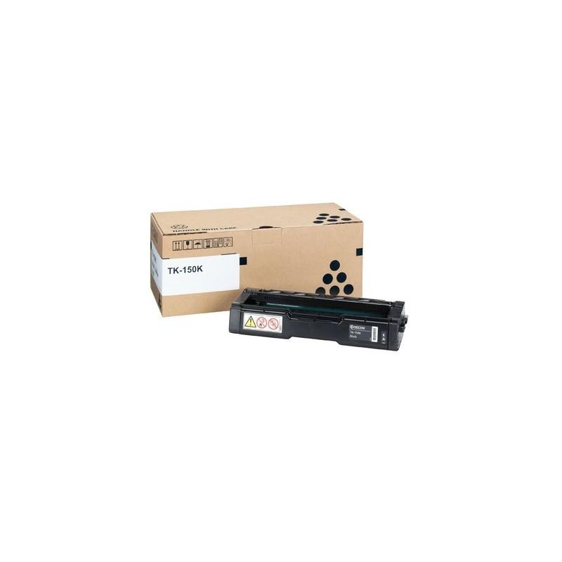 Kyocera kassett TK-150 Must (1T05JK0NL0)