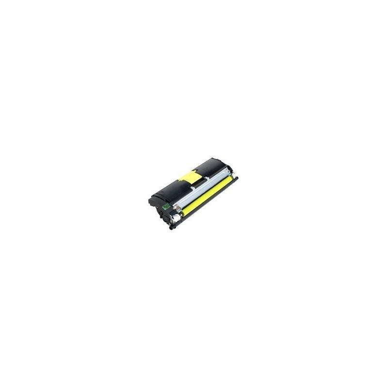 Konica-Minolta tooner TN-212 Kollane 4,5k (A00W172)