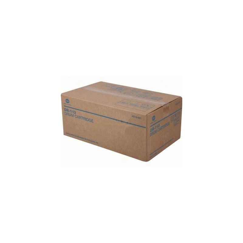 Konica-Minolta Trummel DR-113 16k (DR-102) (4519601)