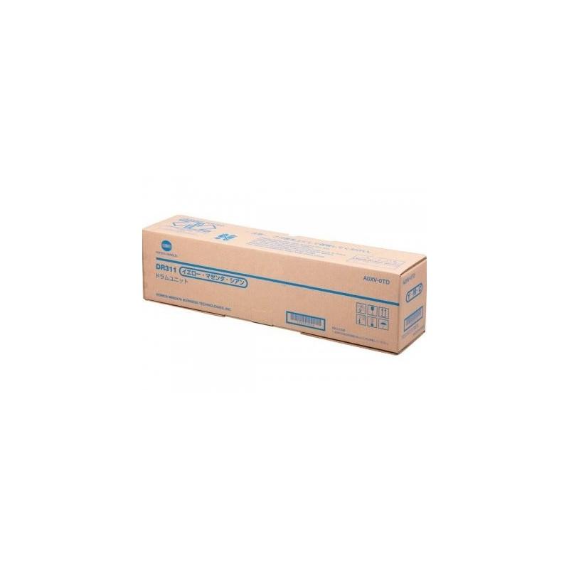 Konica-Minolta Trummel DR-311 Must (A0XV0RD)