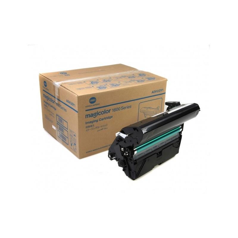 Konica-Minolta Trummel MC1600 (A0VU0Y1)