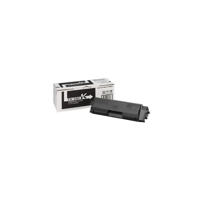 Kyocera tooner TK-580 Must (1T02KT0NL0)