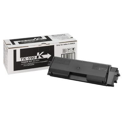 Kyocera tooner TK-590 Must (1T02KV0NL0)