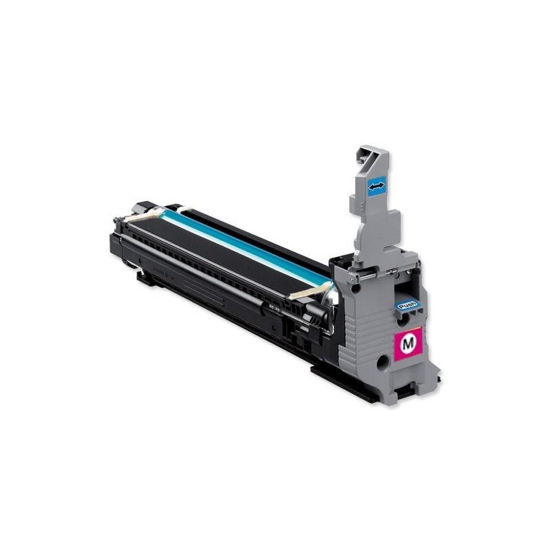 Konica-Minolta Trummel Unit MC4650 Roosa (A0310AH)