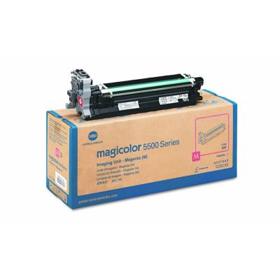 Konica-Minolta kassett MC5550 Roosa 12k HC (A06V353)
