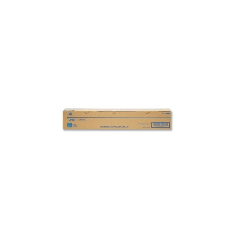 Konica-Minolta tooner TN-216 Sinine (A11G451)